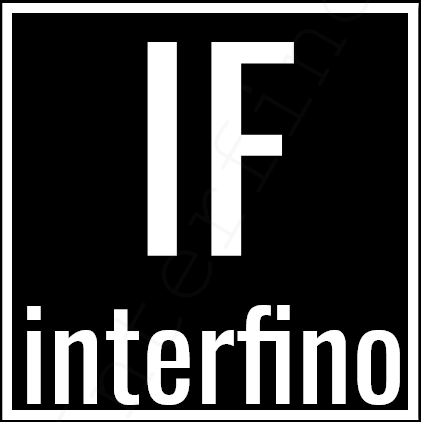 Логотип ИнтерФино