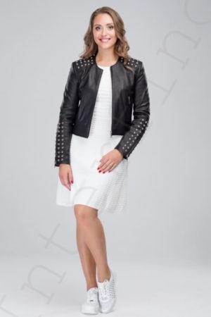 Куртка женская 50-2018