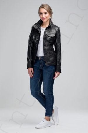 Куртка женская 32-2010