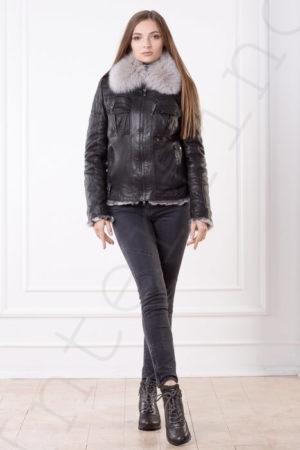 Куртка женская 86-2017