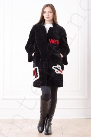 Пальто женское 200-2016