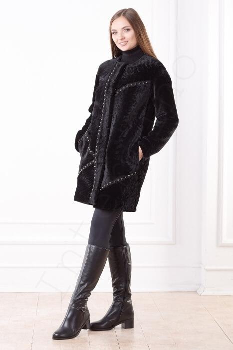 Пальто женское 85-2017