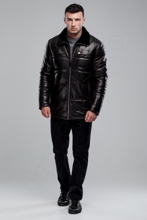 Куртка мужская 03-2019
