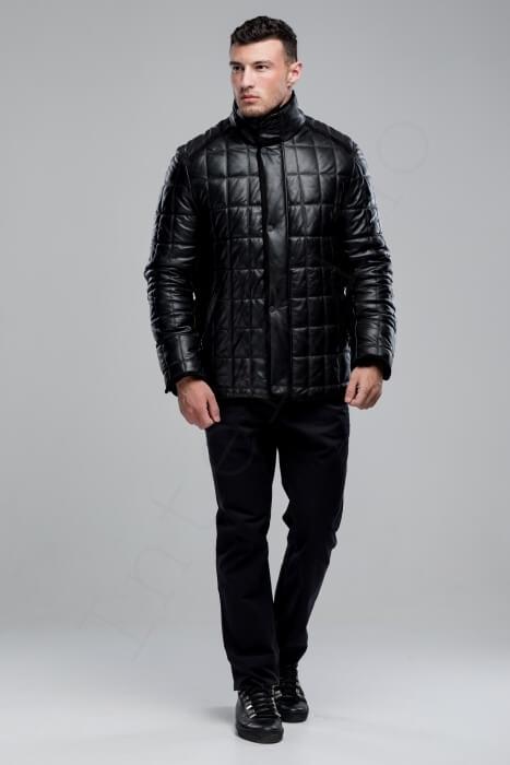 Куртка мужская 104-2014