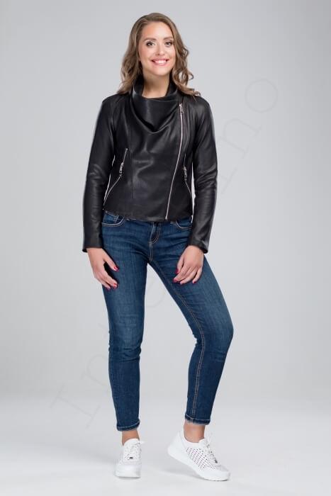 Куртка женская 20-2015