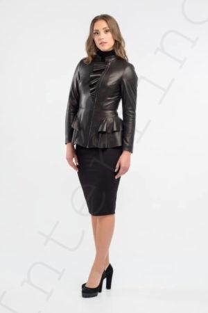 Куртка женская 139-2016