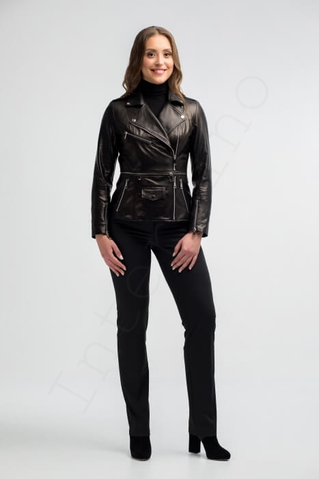 Куртка женская 22-2018