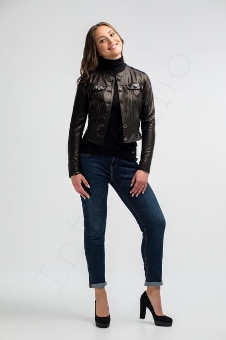 Куртка женская 51-2015