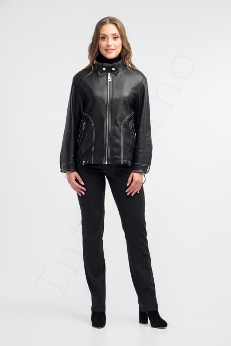 Куртка женская 09-2018